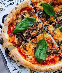 Combo 1 Pizza 35cm e Refrigerante 2L