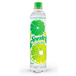 Sprite Lemon Fresh - 510ml