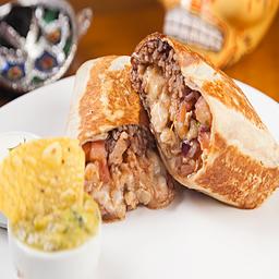 Burrito Oaxaca