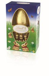 Lindt Gold Bunny Ovo Ao Leite 125 g