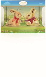 Lindt Kids Bunny And Plush 200 g