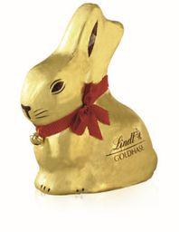 Gold Bunny Milk 50 g