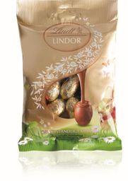 Lindor Mini Eggs Sortidos 100 g