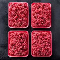Carne Moída Extra Limpa