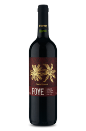 Foye Selected Vineyards Cabernet Sauvignon 2018