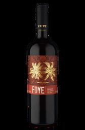 Foye Selected Vineyards Carmenere 2018