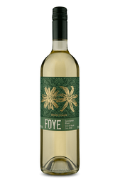 Vinho Branco Foye Selected Vineyards Sauvignon Blanc 2018 750 mL