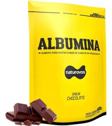 Albumina Chocolate 500 g