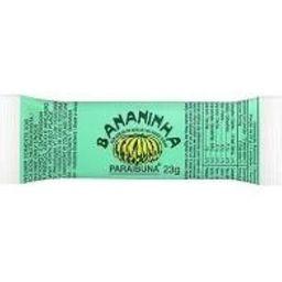 Paraibuna Bananinha Sem Açúcar