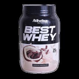 Best Whey Cocco Cioccolato 900 g