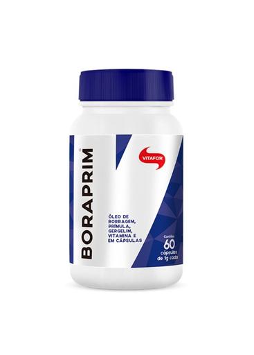 Boraprim 60 Cápsulas 1 g
