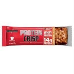 Protein Bar Integralmedica Crisp Bar Peanut Butter 45 g