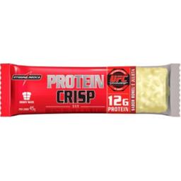 Protein Crisp Barra de Proteína Romeu e Julieta