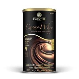 Cacao Whey Lata 900 g