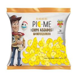 Chips Assado Disney Mandioquinha 18 g