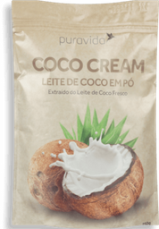 Coco Cream Leite De Coco 250 g