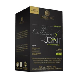 Collagen 2 Joint Limão 330 g