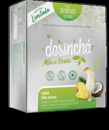 Desinchá Mix De Verao Pina Colada 45 g
