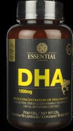 Dha Ômega E 1000 mg 90 Cápsulas