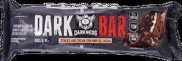 Whey Bar Darkness Cookies Com Nibs Cacau 90 g