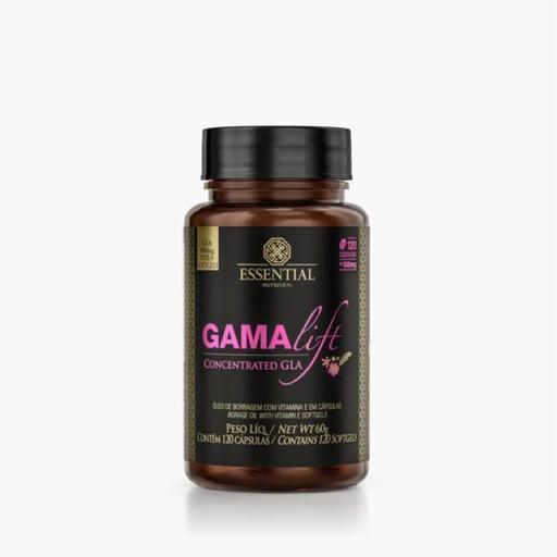 Gamalift 500 mg 120 Cápsulas