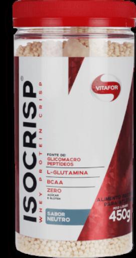 Isocrisp Vitafor Neutro 450 g
