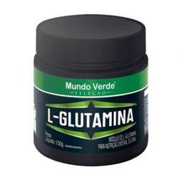 L Glutamina Mundo Verde Seleção