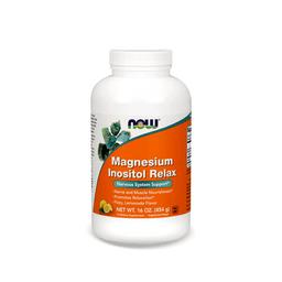 Magnésio E Inositol Relax 454 g