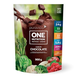 One Nutrition Proteins Greens Choc 45 g
