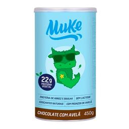 Proteina Vegetal Choco Avela Muke 450 g
