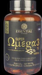 Super Omega3 Tg 1000 mg 90 Cápsulas
