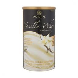 Vanilla Whey Lata 900 g