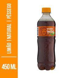 Ice Tea Leão - 450ml