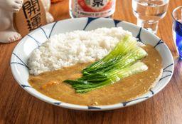 Kare Rice Vegetariano