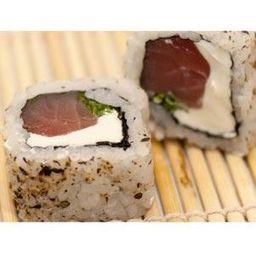 Uramaki tuna spicy