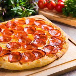 Monte sua Pizza - Júnior