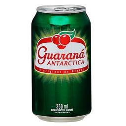 Guaraná antarctica original