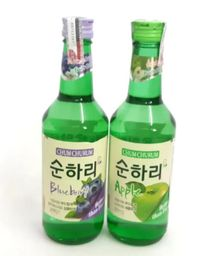 Soju Chum Churum Especial (360 ml)