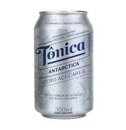 Tônica Antarctica Zero (350ml)