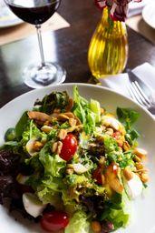 Salada Muza Especial