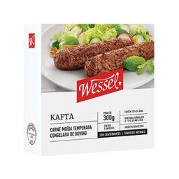 Kafta Wessel 300 g - Cód 303279