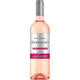 Vinho Santa Carolina Reservado Rose 750 mL