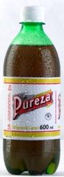 Guaraná Pureza - 600ml
