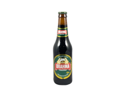 Brahma Cerveja Malzbier Long Neck