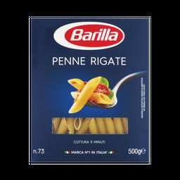 Barilla Macarrão Importado C Penne Rigate N73