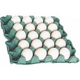 Nakaura Ovos Brancos