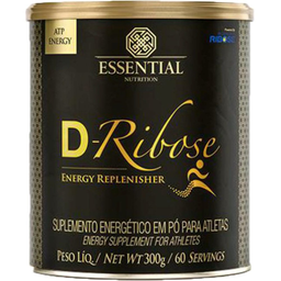 D-Ribose Essential Nutrition 300 g