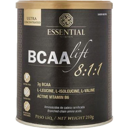 BCAA Lift 8:1:1 Essential Nutrition 210 g