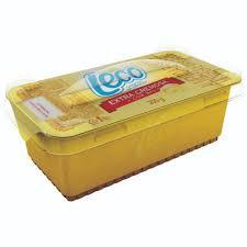Manteiga e Margarina Leco 200g