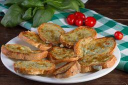 Bruschetta Gorgonzola
